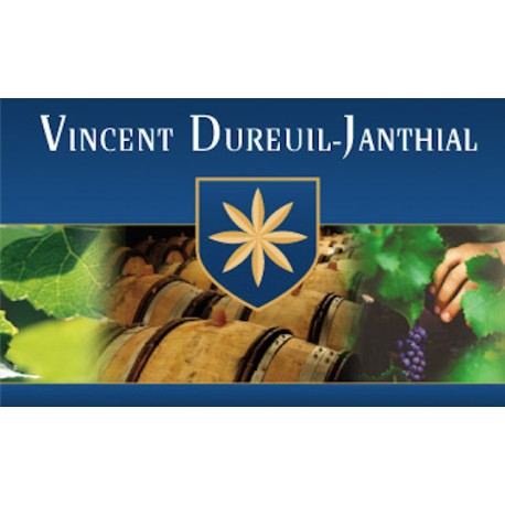 DUREUIL-JANTHIAL à Rully